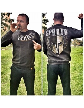 Mikina This is Sparta