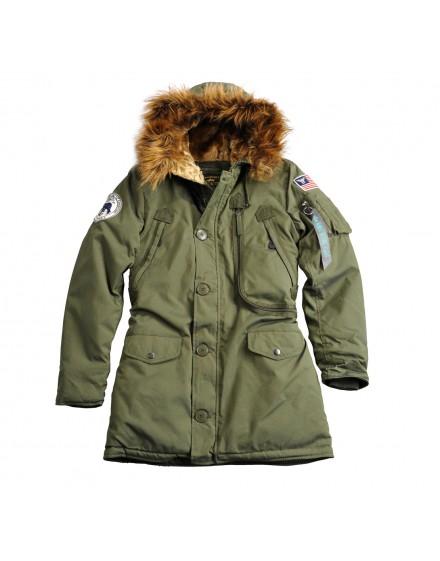Dámská parka Polar Jacket Wmn