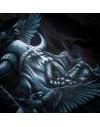 Triko s dlouhým rukávem Odin
