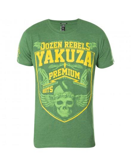 Pánské triko Yakuza Premium YPS 2419