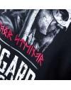 Mikina Thor Steinar Asgard Defense černá