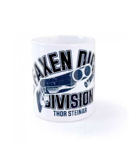 Hrnek Thor Steinar Division