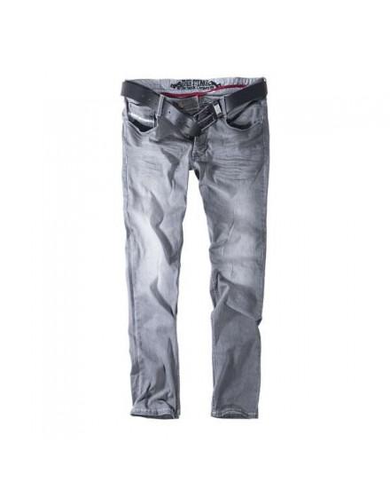 Jeans Thor Steinar Haldor light gray