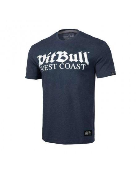 Pánské triko Pitbull West Coast Old Logo