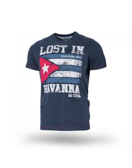 Pánské triko Thor Steinar Cuba AG