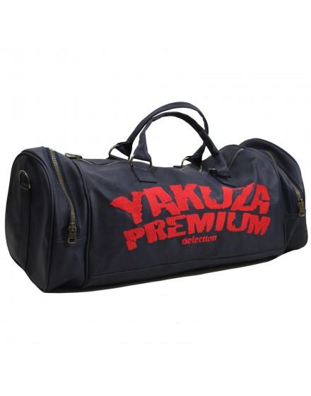 Yakuza Premium Fitness taška modrá