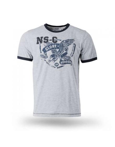Thor Steinar triko NSC šedé