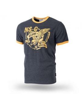 Thor Steinar triko NSC černé