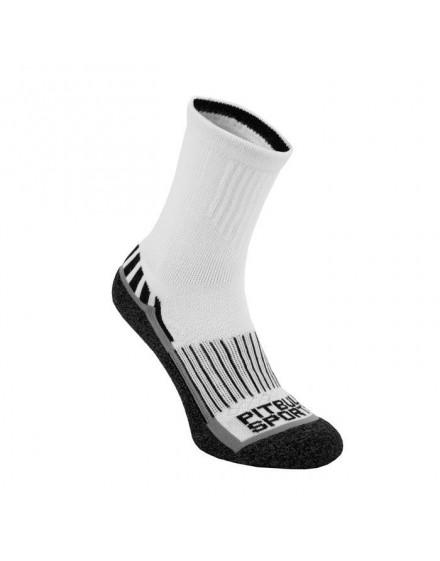 Vysoké ponožky Pitbull West Coast X-ODOR 1 pár