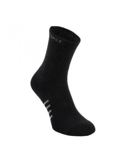 Ponožky Pitbull West Coast Highankle Thick 3 páry