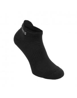 Sportovní ponožky Pitbull West Coast Lowcut 2 páry
