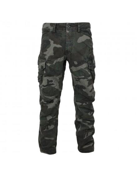 Pánské cargo kalhoty Yakuza Premium NOS 2666