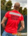 Alpha Industries pánské triko Crash Crew T