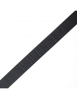 Thor Steinar kožený pásek Ørland