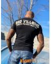 Yakuza Premium pánské triko YPS 2802 schwarz