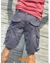 Kapsáčové šortky Tronderwulf