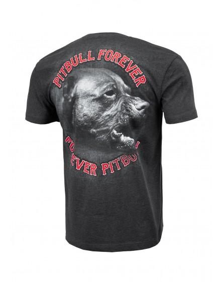 Pitbull West Coast pánské triko PFFP