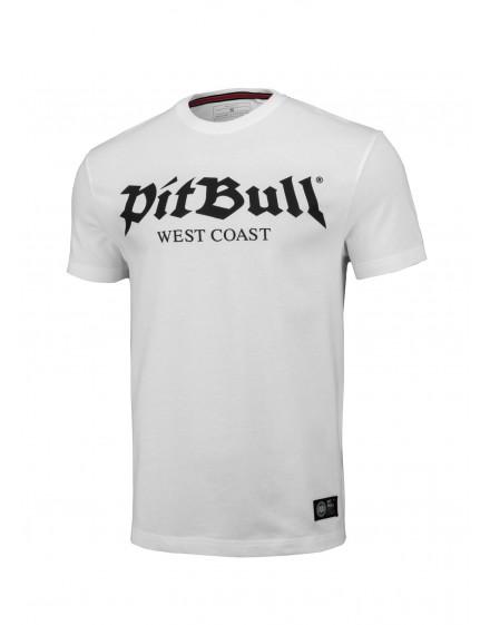 Pitbull West Coast pánské triko Regular Fit Old Logo