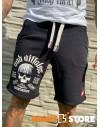 Yakuza Premium šortky YPJO 2828 black