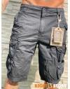 Thor Steinar kapsáčové šortky Mariana Islands IV (bez opasku)