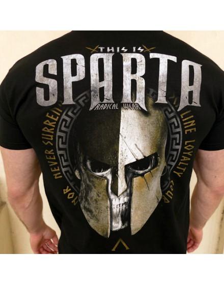 Triko RW Sparta