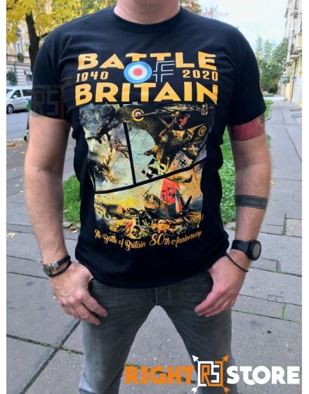 Pánské triko Bitva o Británii