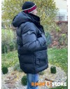 Thor Steinar pánská zimní bunda Grähø