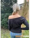 Thor Steinar dámské triko s dlouhým rukávem Trosa