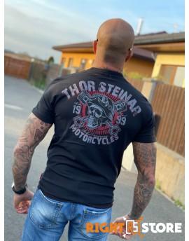 Triko Thor Steinar T.S.M.C.