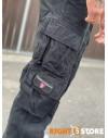 Thor Steinar kapsáčové kalhoty KEN IV