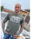 Alpha Industries pánské triko Rebel T