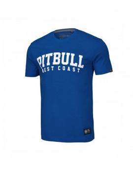 Pitbull West Coast pánské triko Wilson (royal blue, surfer blue)