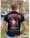Rowdie pánské triko Jokker 2