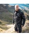 Thor Steinar lehká bunda Tyrsan anthra-camo