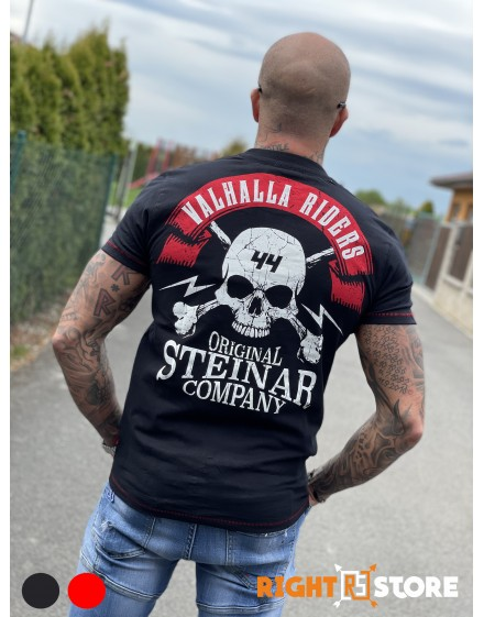 Thor Steinar pánské triko Valhalla Riders II