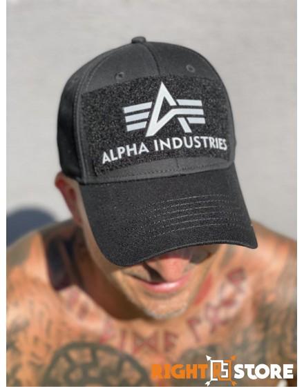 Alpha Industries BV Reflective Cap