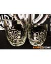 Pivní půllitr WB