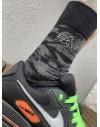 Alpha Industries Graphic AOP Socks 3 Pack camo