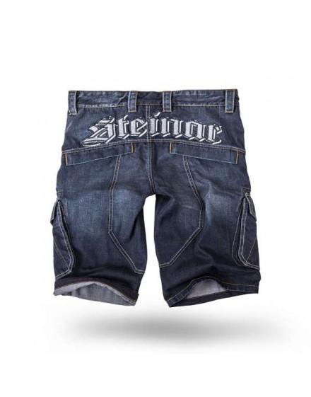 Jeansshort Stalvik